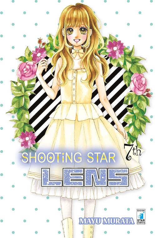 Shooting Star Lens. Vol. 7.