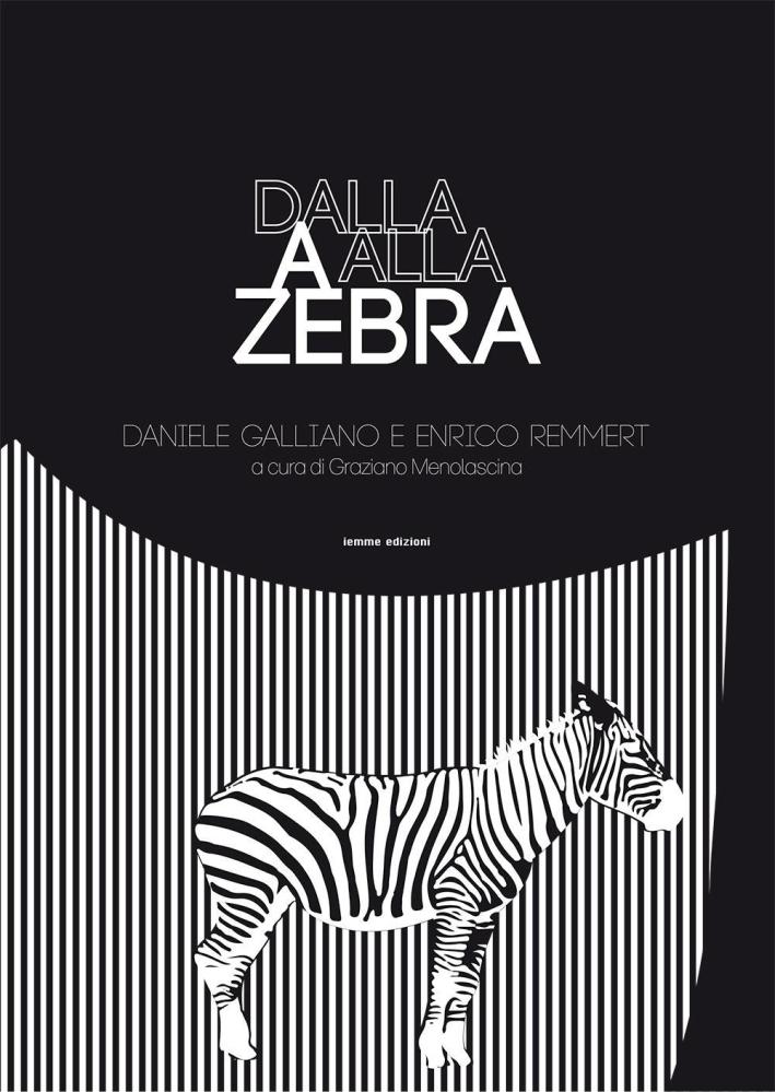 Dalla A alla Zebra.