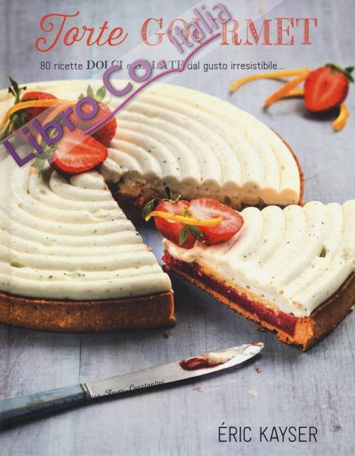 Torte gourmet.