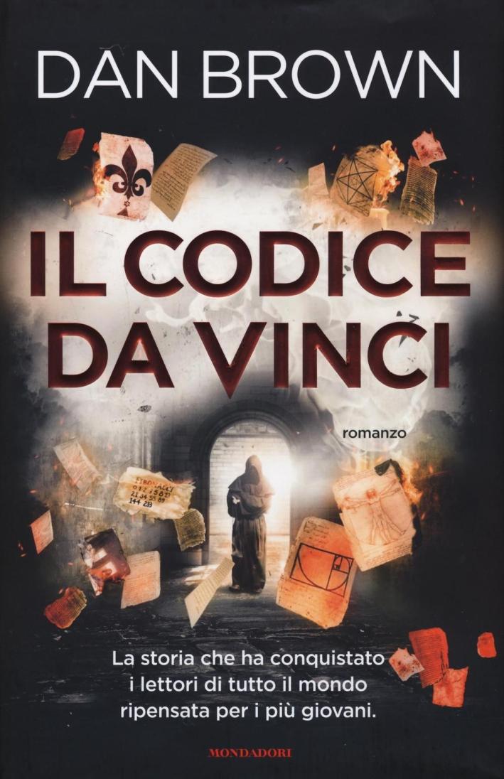 Il Codice da Vinci.