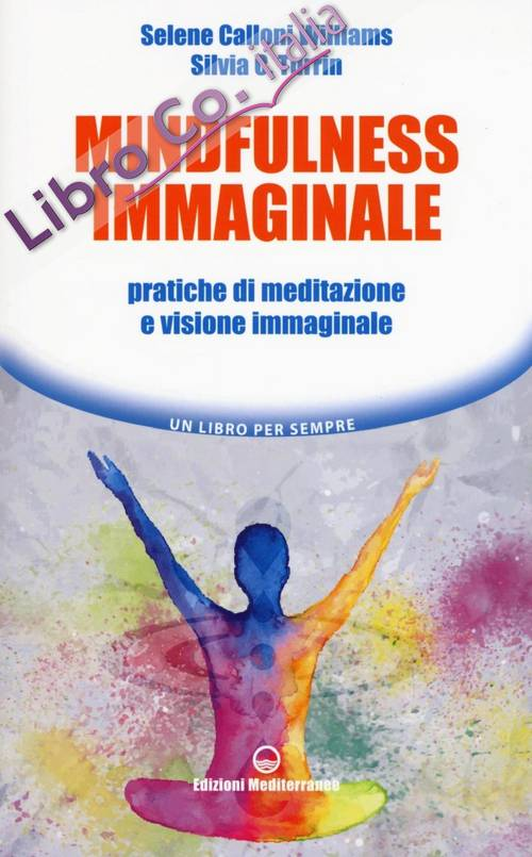 Mindfulness immaginale. Pratiche di meditazione e visione immaginale