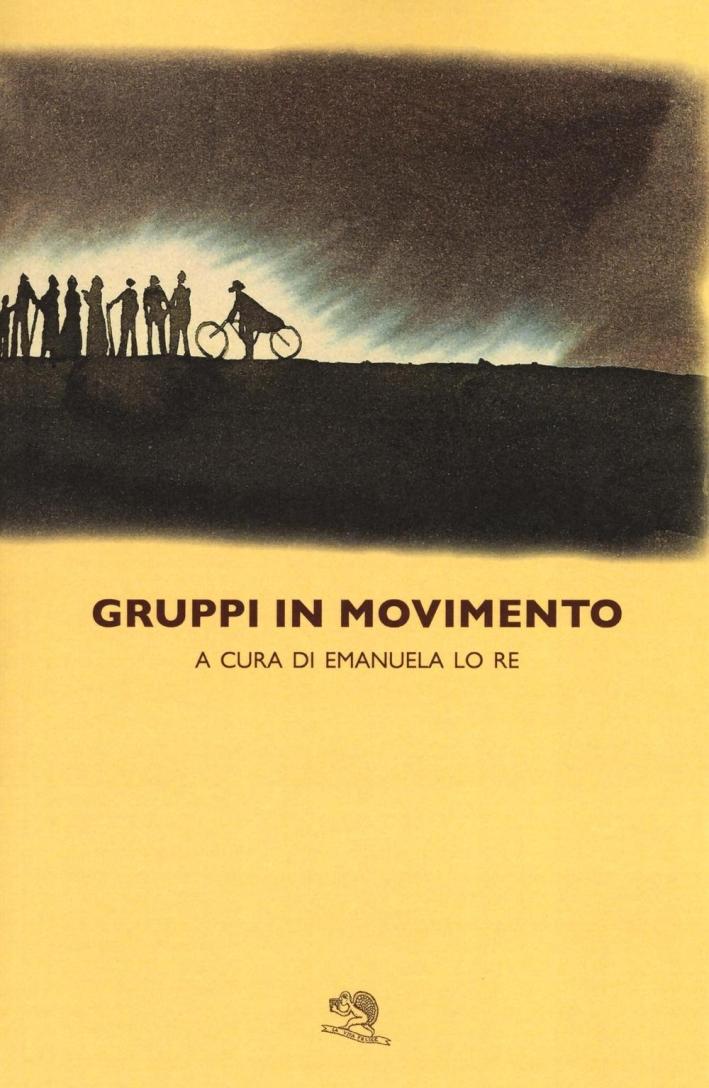 Gruppi in movimento