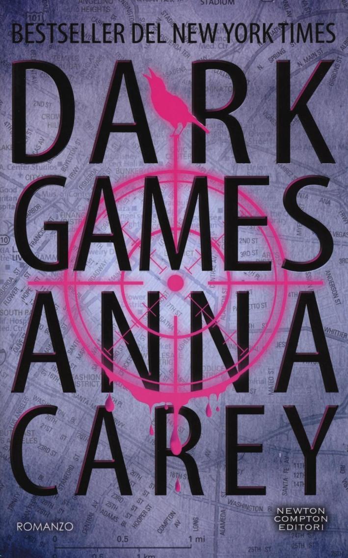 Black games.