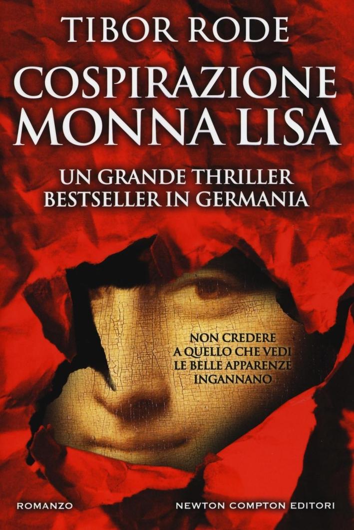 Cospirazione Monna Lisa.