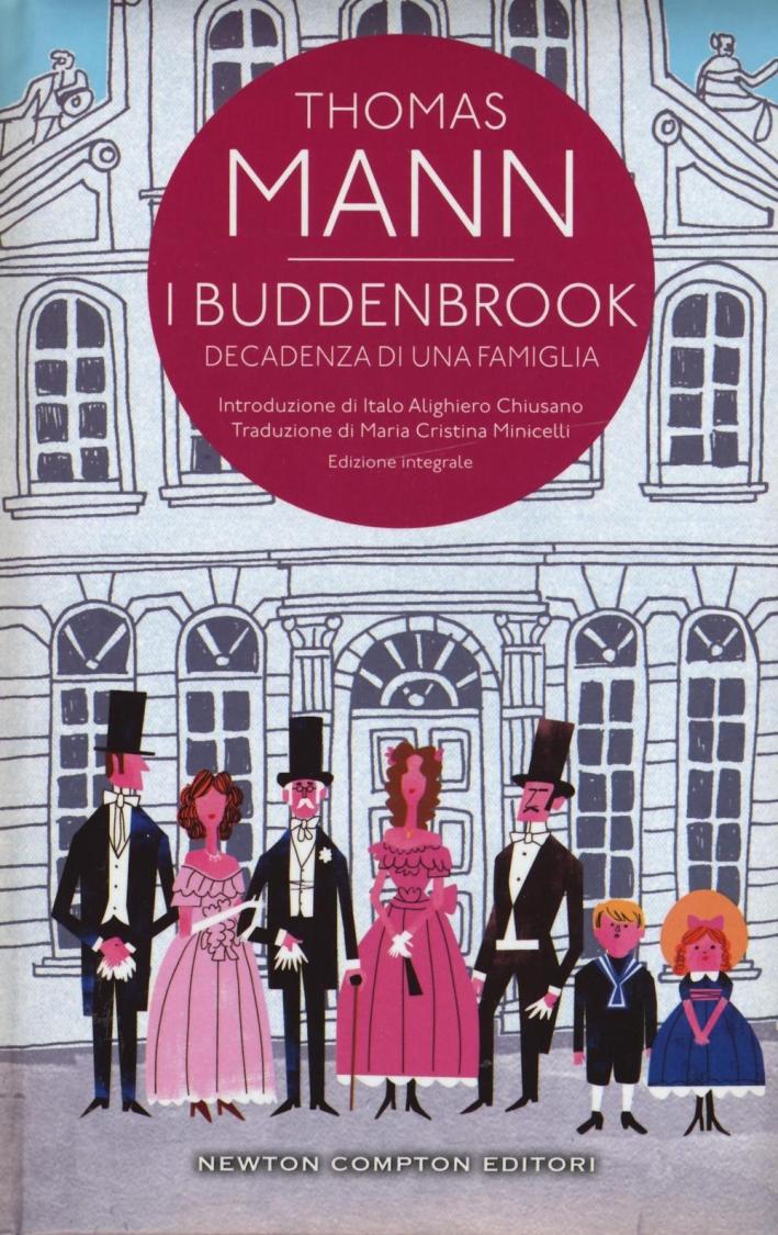 I Buddenbrook.