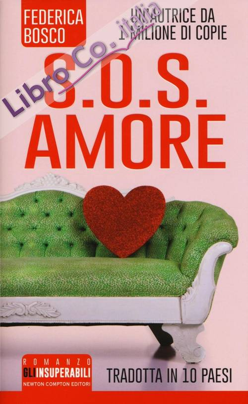 S.O.S. amore.