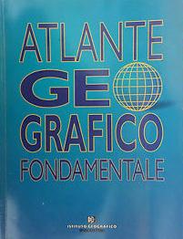 Atlante Geografico Fondamentale