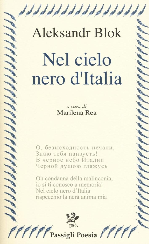 Nel cielo nero dell'Italia. Poesie e prose