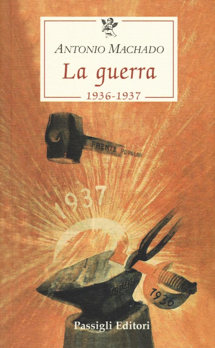 La guerra (1936-1937)