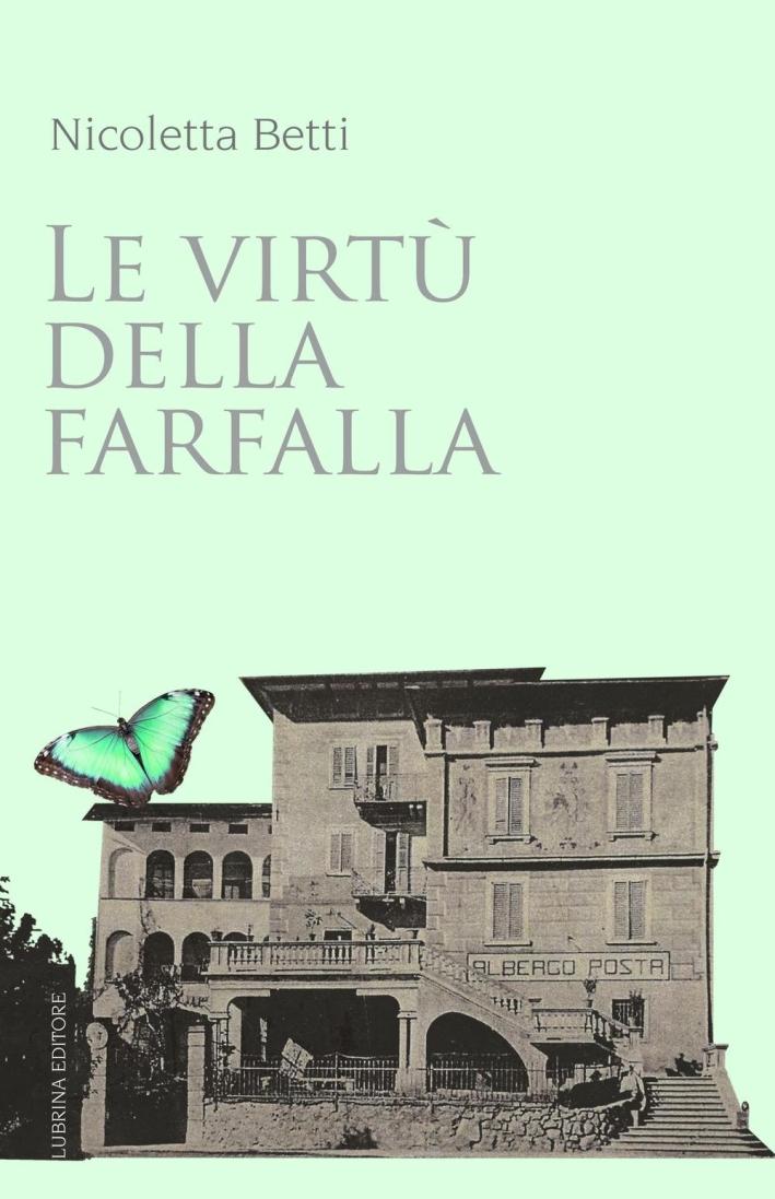 Le Virtu della Farfalla.
