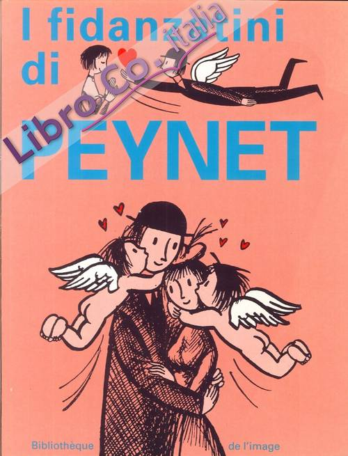 I Fidanzatini di Peynet.