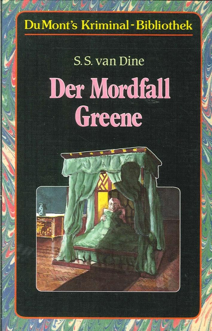 Der Mordfall Greene.