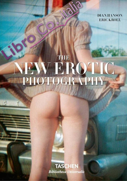 The New Erotic Photography.