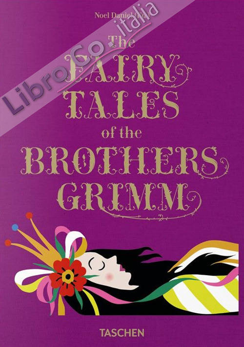 Fairy Tales of the Brothers Grimm.