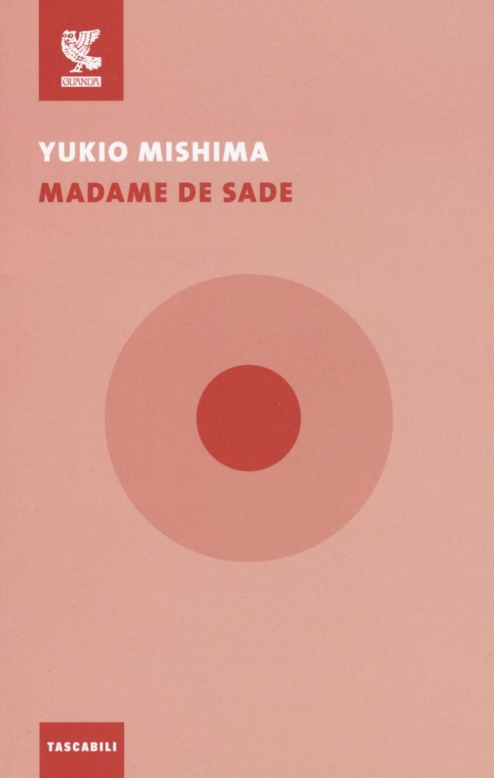 Madame De Sade.