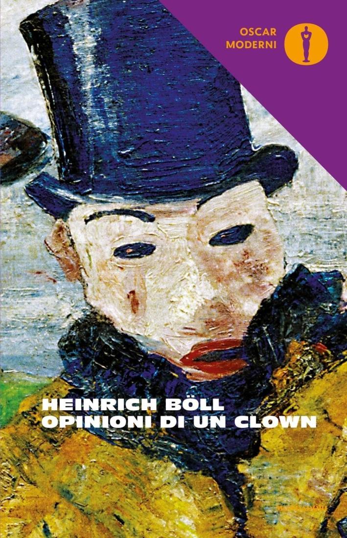 Opinioni di un clown.
