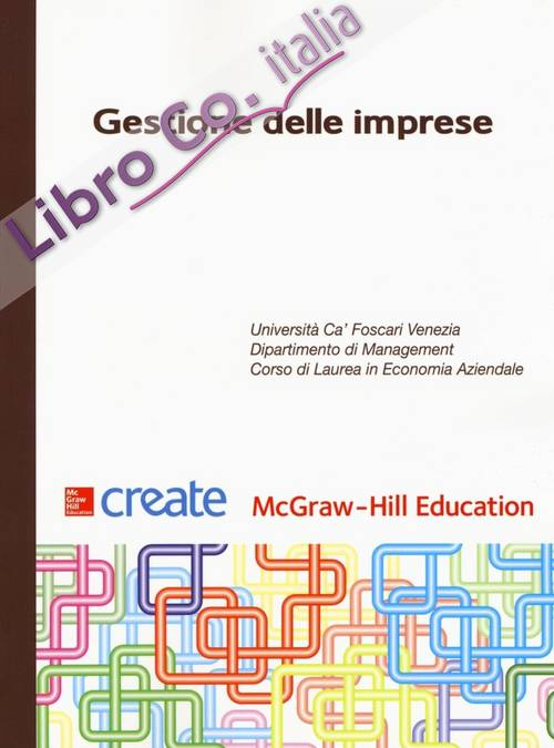 Gestione delle imprese