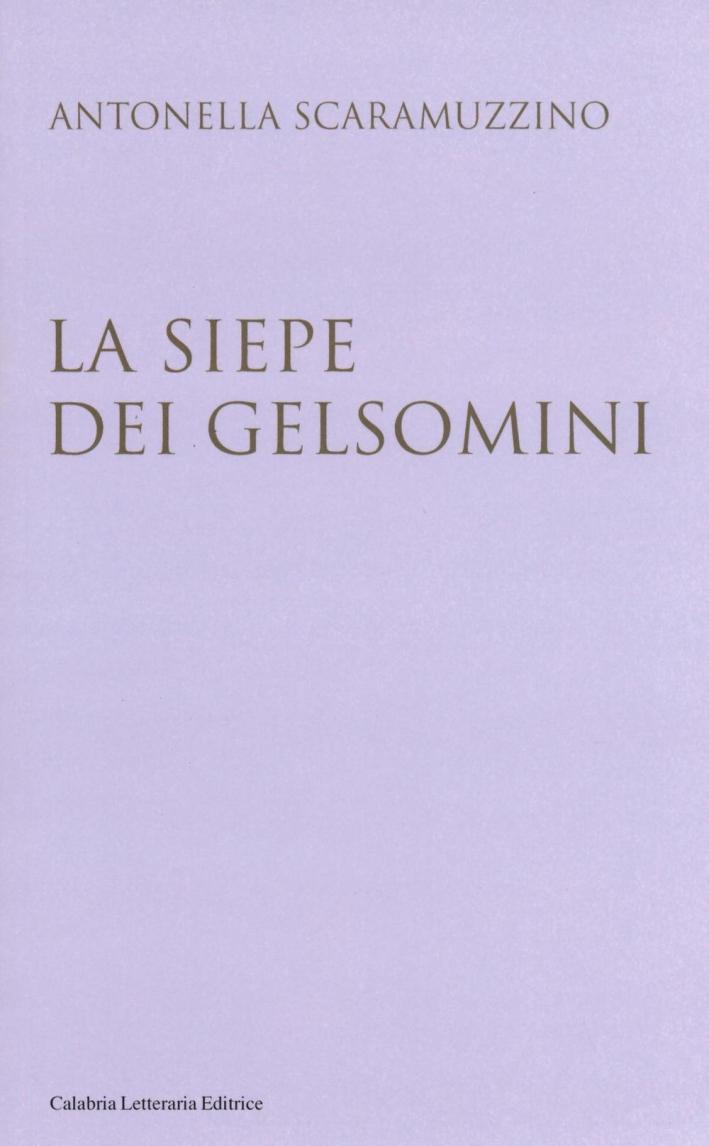 La Siepe dei Gelsomini.