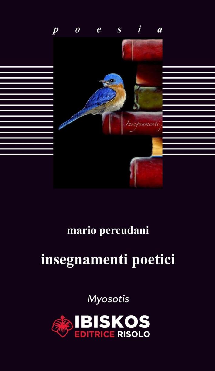 Insegnamenti poetici.