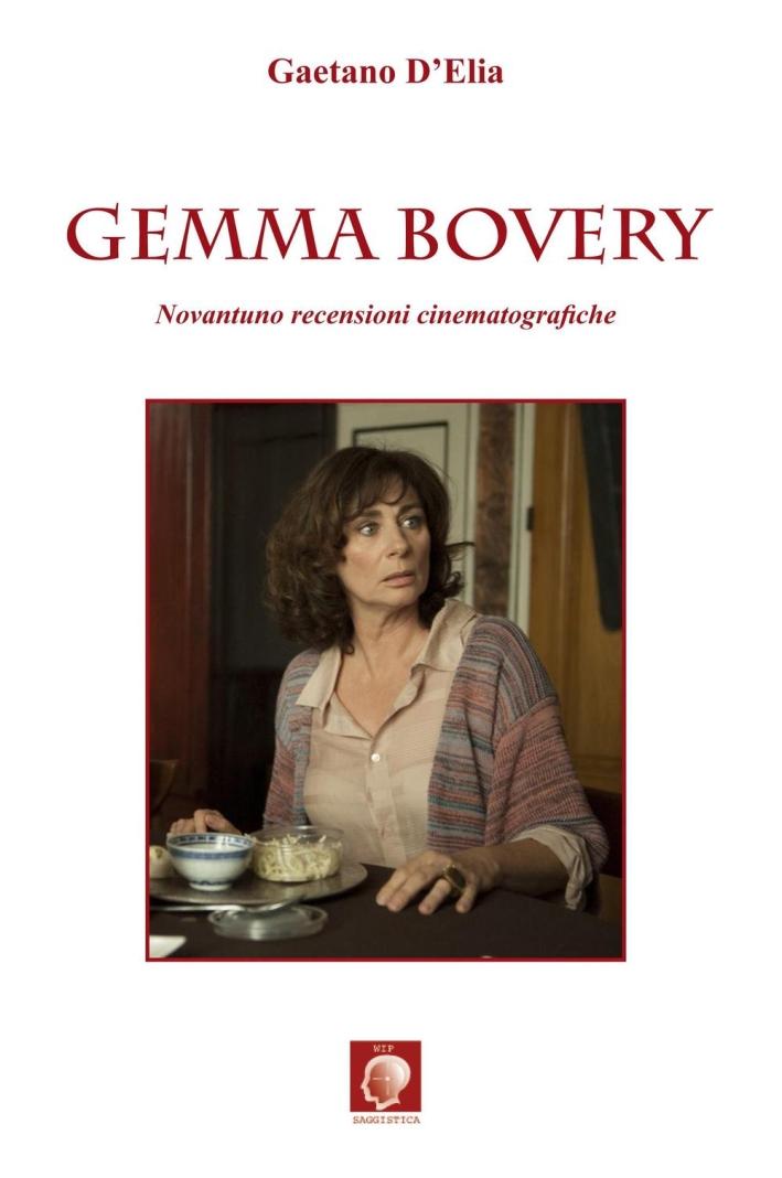 Gemma Bovery. Novantuno recensioni cinematografiche.