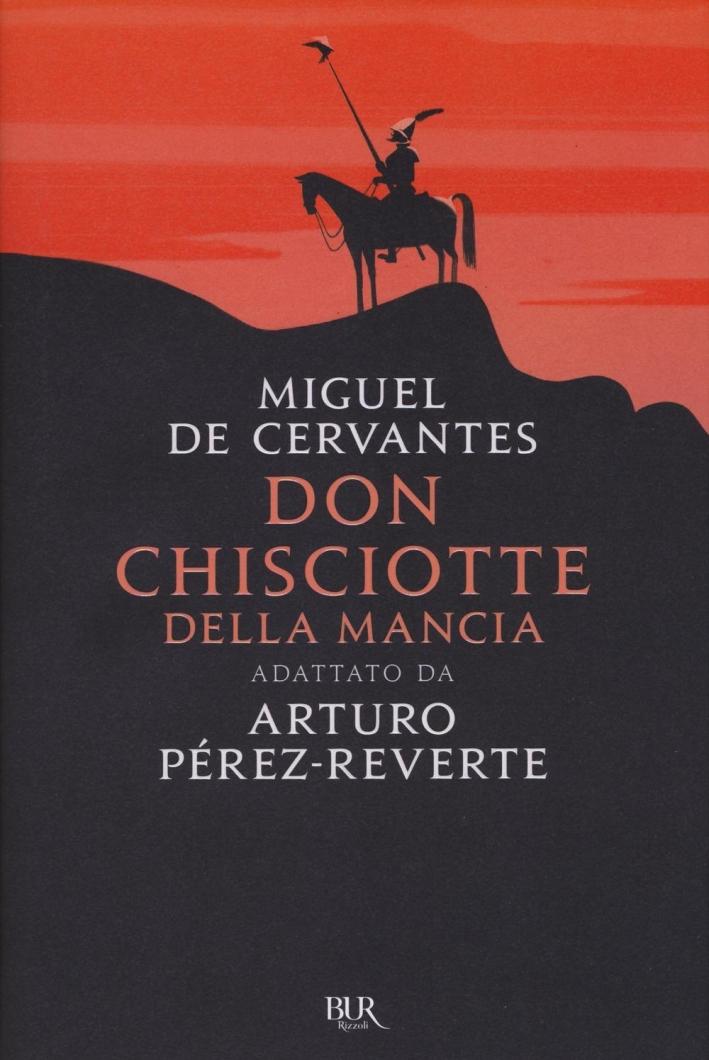 Don Chisciotte della Mancia.