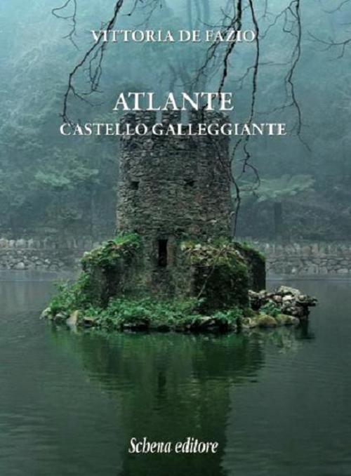 Atlante. Castello galleggiante.