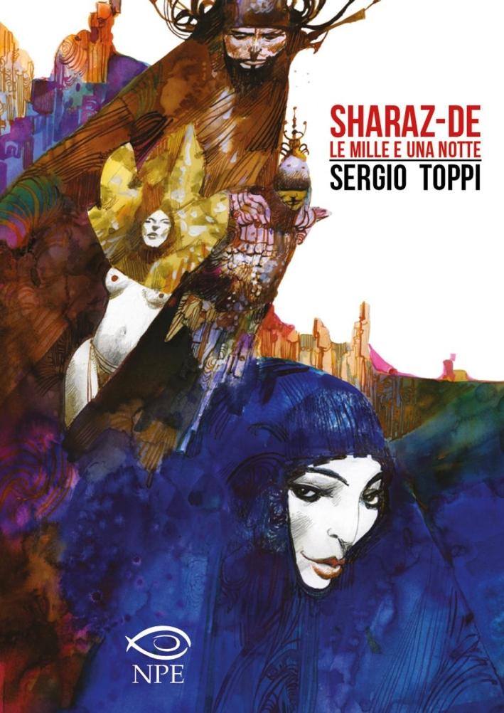 Sharaz-DeLe mille e una notte.