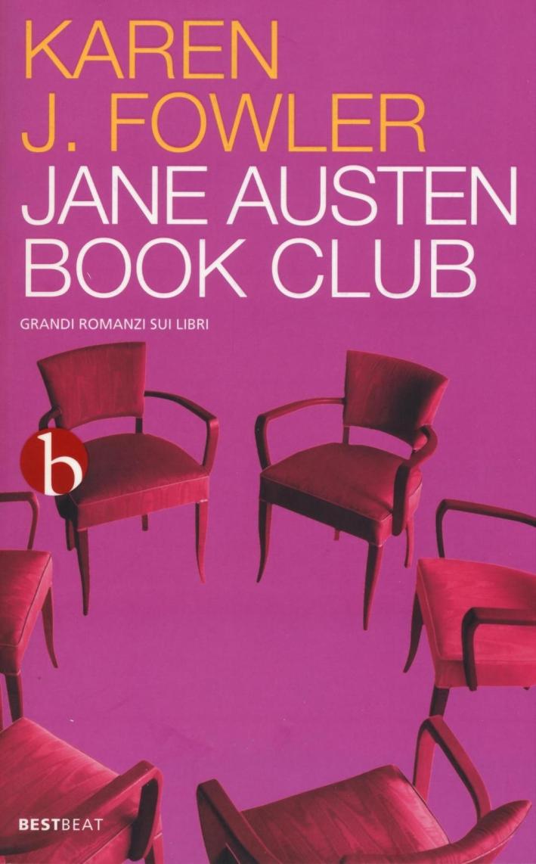Jane Austen book club.