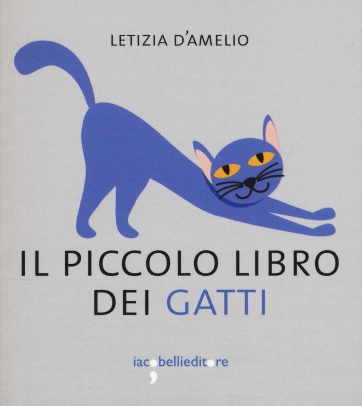 Piccolo libro dei gatti.