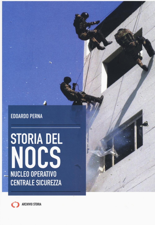 La storia del Nocs.