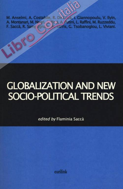 Globalization and new socio-political trends