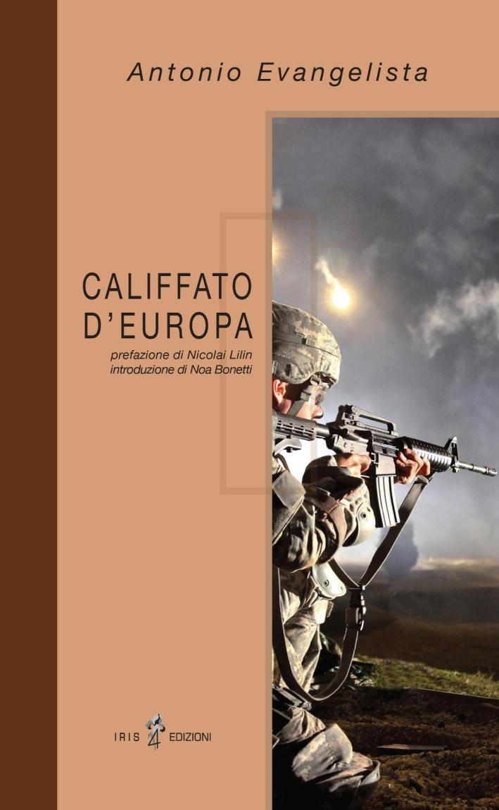 Califfato d'Europa.