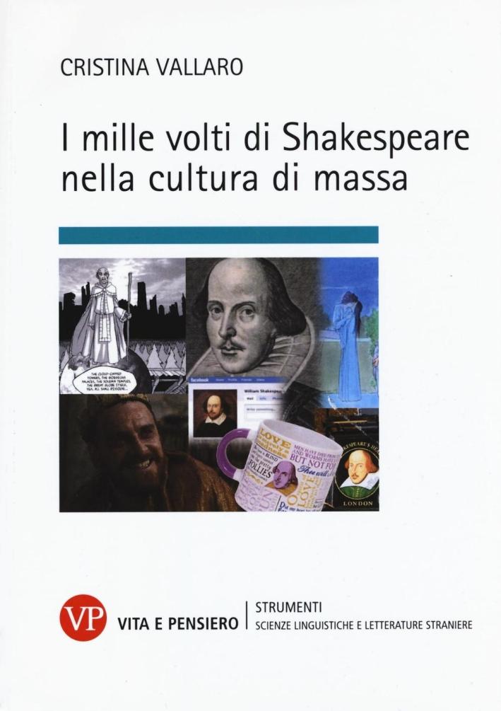 I mille volti di Shakespeare.