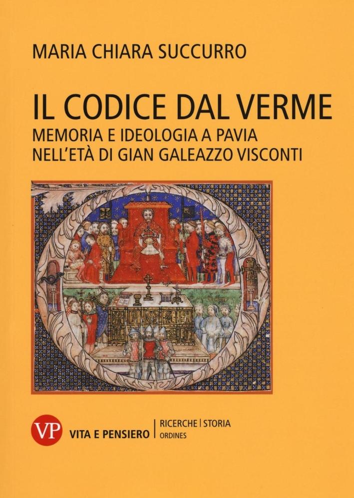 Il codice dal Verme.