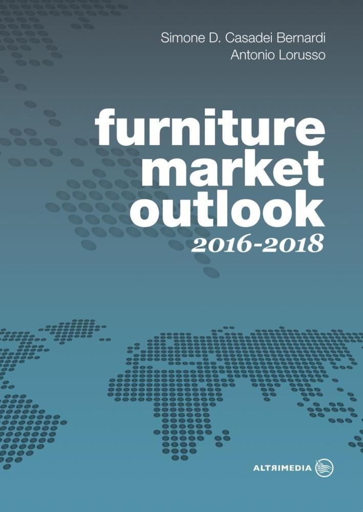 Furniture market outlook. 2016-2018.
