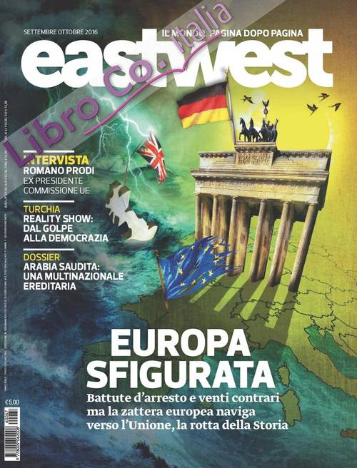 Eastwest (2016). Vol. 67