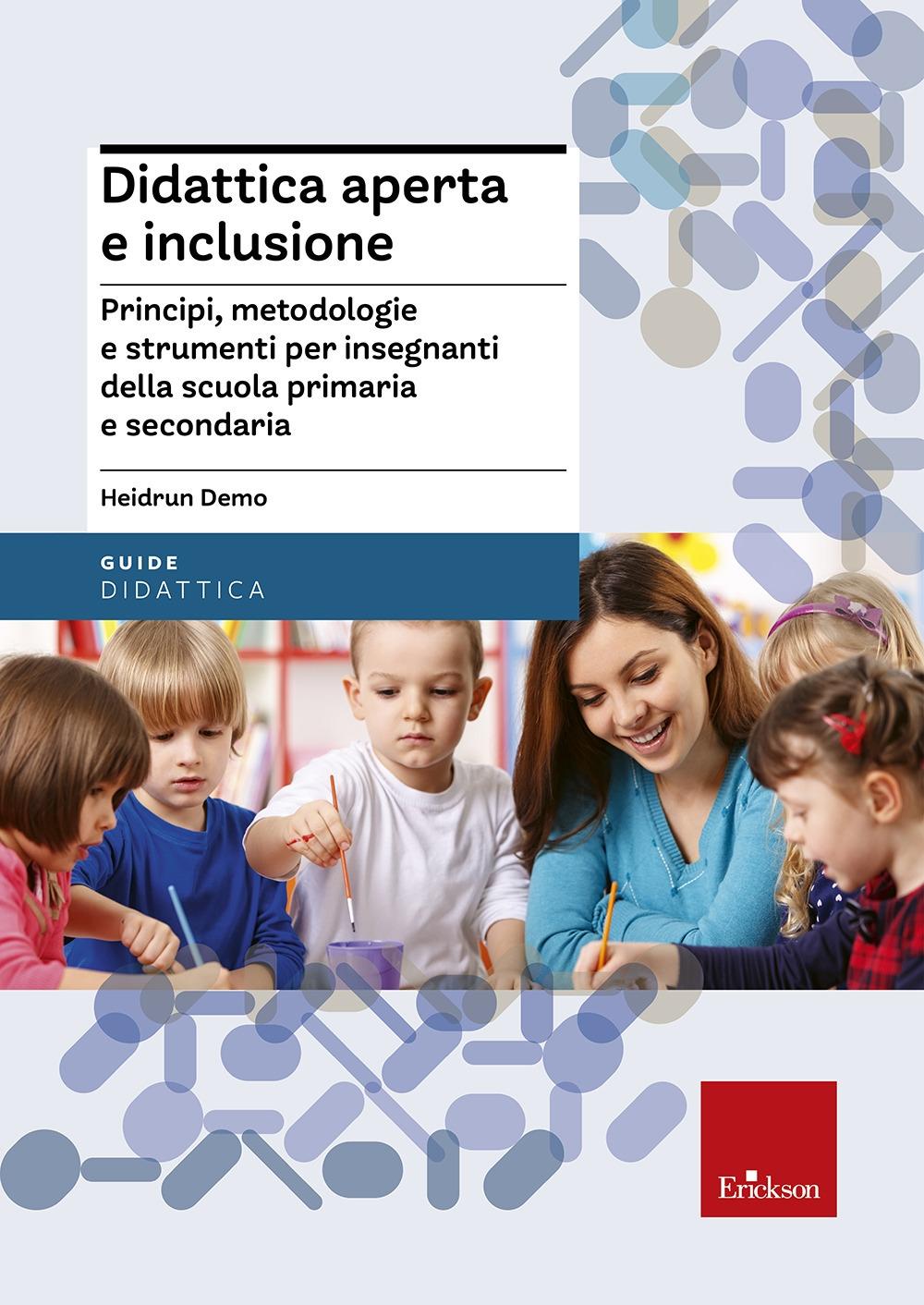 Didattica aperta e inclusione.