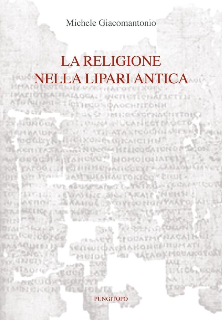 La religione nella Lipari antica.