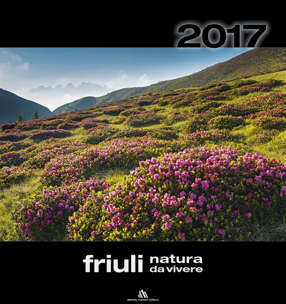Friuli, natura da vivere.