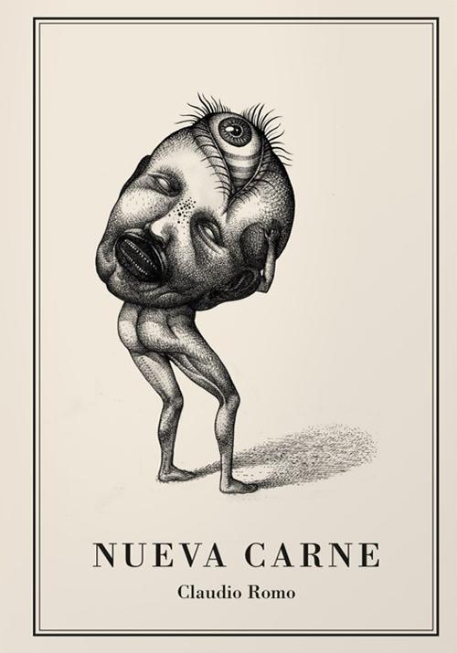 Nueva carne. Ediz. italiana e inglese