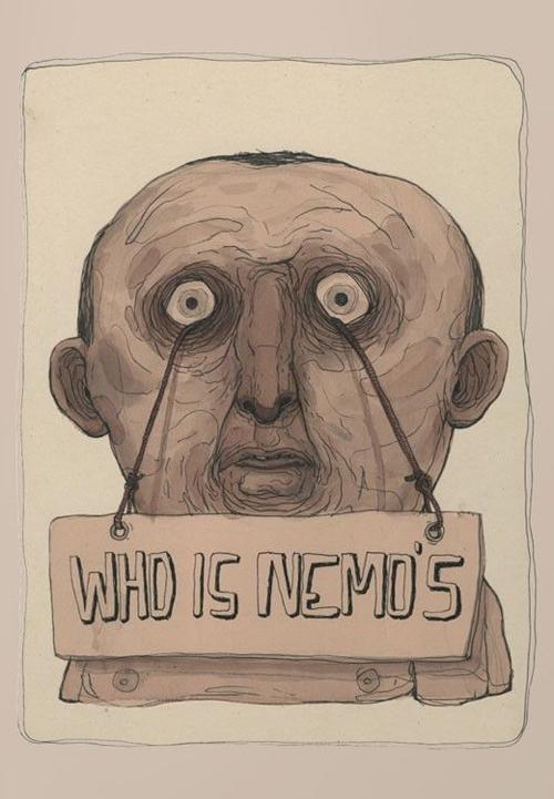 Who is Nemo's. Ediz. italiana.