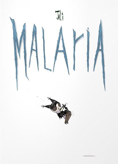 Malaria. Ediz. illustrata