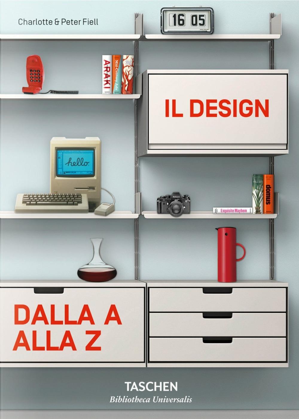 Design industriale A-Z