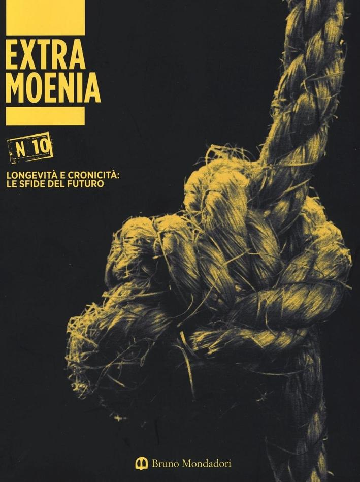 Extra moenia. Vol. 10