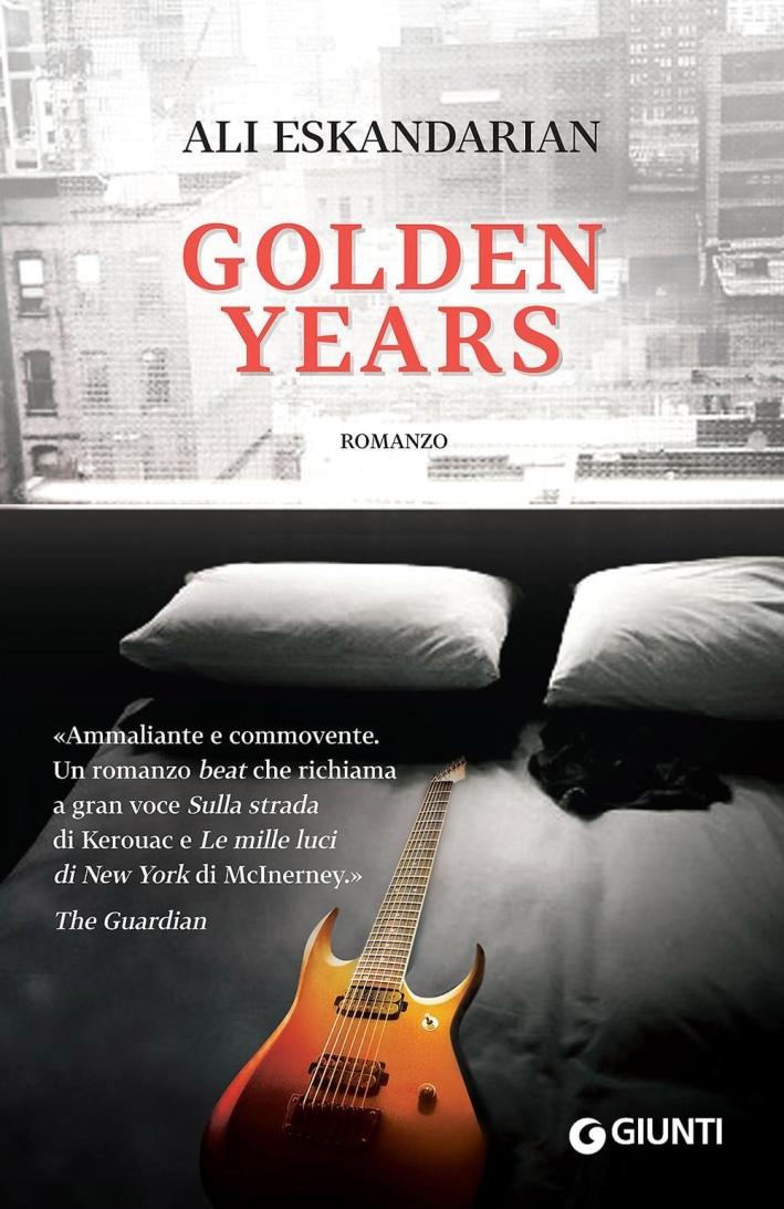 Golden Years.