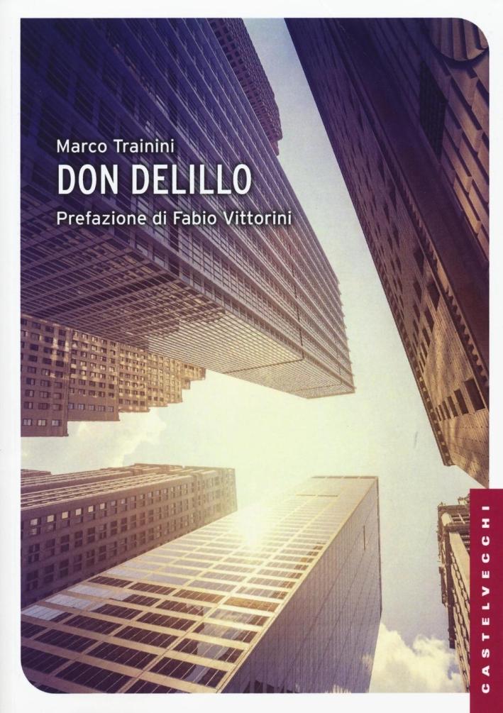 Don DeLillo.