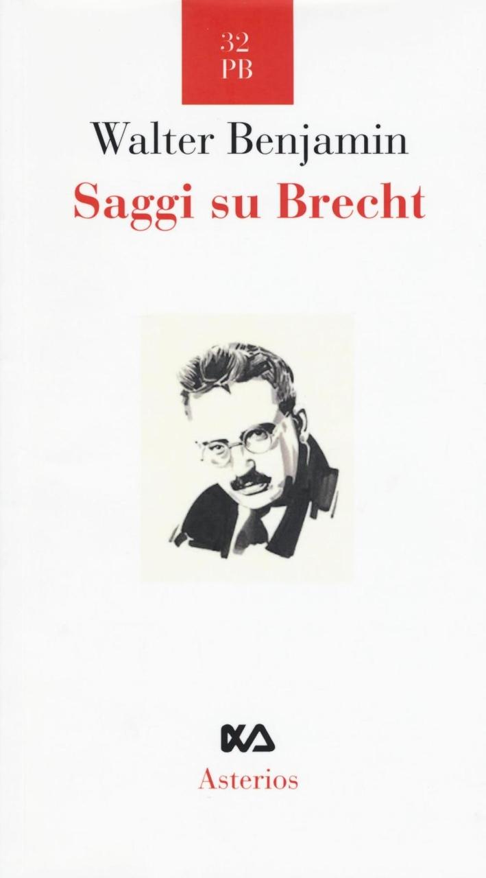 Saggi su Brecht.