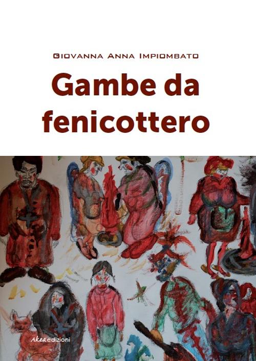 Gambe da Fenicottero.