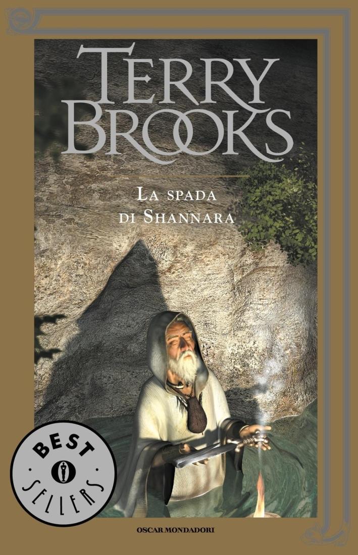La spada di Shannara.