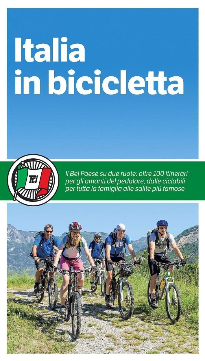 Italia in bicicletta.